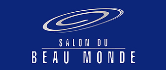 New Orleans Hair Salon Logo Image - Salon Du Beau Monde