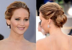Popular Oscar hairstyles